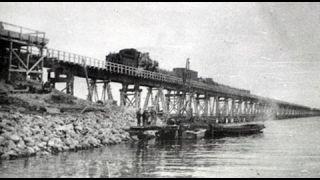 Міст через керченську протоку