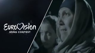 Джамала пісня 1944 - Євробачення 2016