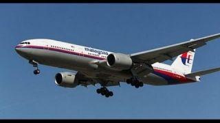 Малайзійський літак Боїнг 777 збитий над Україною російськими терористами