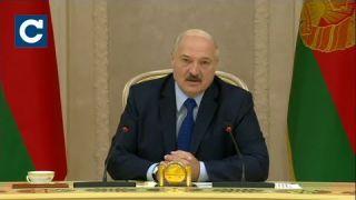 Олександр Лукашенко про Крим Зеленського та Україну – ексклюзив українським ЗМІ