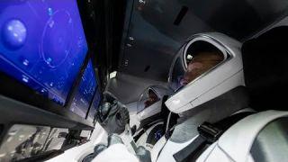SpaceX Ілона Маска вперше відправила Crew Dragon з астронавтами у космос